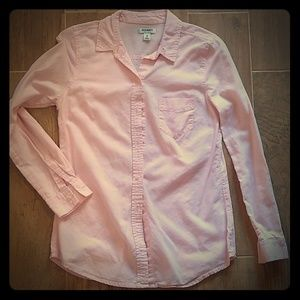 ON button down shirt (3 for $20)